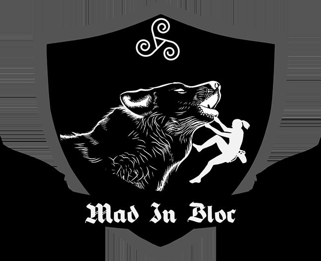 MAD IN BLOC